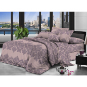 NYENYAK Pink Fitted Sheet / Comforter Set - KING/QUEEN/SINGLE