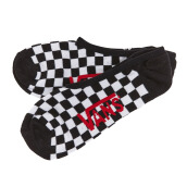 VANS Ap M Checkerboard Super No Show - Checkerboard [One Size] VN0001O2705