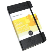 MOLESKINE Passion Journal Baby PHBA3AF Notebook