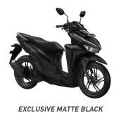 HONDA ALL NEW VARIO 150 ESP EXCLUSIVE [VIN 2018]