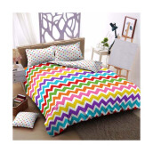 Kintakun D'luxe Bed Cover - 180 x 200 (King) - Ausie