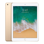 APPLE New iPad 9.7 inch 2018 128GB WIFI Only - Gold