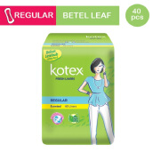 KOTEX Fresh Liner Scented - 40 S