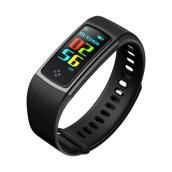 Kenny S9 smart band Color Screen support Blood pressure monitoring Heart Rate Smart Watch For Android/iOS