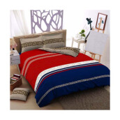 Kintakun D'luxe Bed Cover - 180 x 200 (King) - Givency