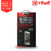TEWE Tempered Glass Premium for Apple Iphone 6