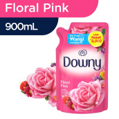 DOWNY Floral Pink 900ml