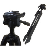 Tripod Takara Eco 183A Tripod HP Kamera DSLR Mirrorless + Bag Black