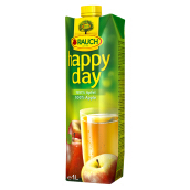 HAPPY DAY Apple Juice 1 Lt
