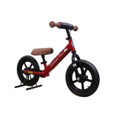 LONDON TAXI Kickbike - Red