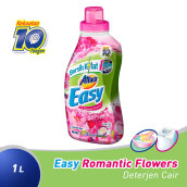 ATTACK Easy Liquid Romantic Flower 1000 ml