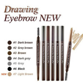 ETUDE HOUSE Drawing Eye Brow NEW #2 Grey Brown