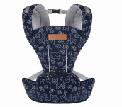 Keness shoulder baby strap baby waist stool multi-function belt with children's children's waist shoulder strap