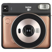 Fujifilm instax SQUARE SQ6 Rose Gold