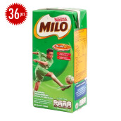 MILO Active Go UHT Carton 190ml x 36pcs
