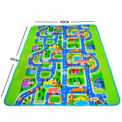 Jantens Kids Rug Developing Mat Eva Foam Baby Play Mat Toys For Children Mat Playmat