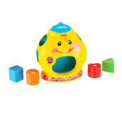 FISHER PRICE Infant Cookie ShpS/Prise Y5622