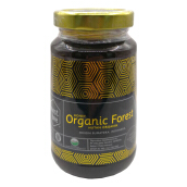 Organic Forest Honey 475g