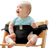 Keness Portable baby dining safety belt
