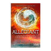 AllegiantImport Book -   Veronica Roth - 9780062287335