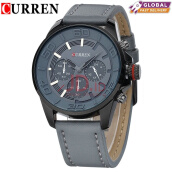 CURREN 8187 Watches Men Luxury Brand Business Watches Casual Watch Quartz Watches relogio masculino