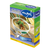ENGEL Instant Chicken Maize Soup Box 50 g
