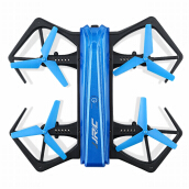 Fireflies H43WH Photo drone/WIFI HD camera/Self-drone drone Blue