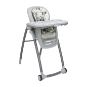JOIE Multiply 6in1 High Chair - Petite City
