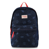 Exsport Denima Backpack - Salem