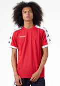 Kappa Tanis Jersey KH21L035RED