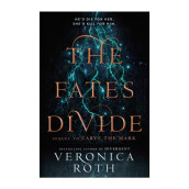 The Fates Divide Import Book -  Veronica Roth  (Author) - 9780062819864