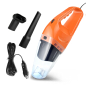 FULU X03  Vacuum Cleaner Car Portable Orange