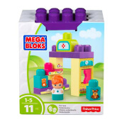 MEGA BLOKS FB Small Playset Random DYC54