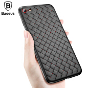 Baseus Apple iPhone 7/8 Case, BV Weaving Phone Case iPhone 7/8 Soft Protective Cover Case