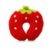 Jantens MIHE Soft Cartoon shape shaped neck pillow travel memory foam kids neck support rest pillow pillows