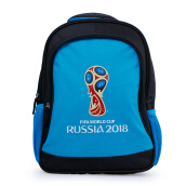 FIFA Official Licensed Product Backpack Blue -Black [One Size] 93-51-0010