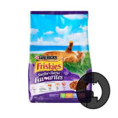 FRISKIES 1.2 kg adult surfin and turfin