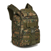 SiYing S373 Men's Backpack/Army Backpack/Camouflage Bag/Outdoor Sports