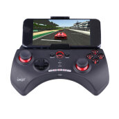 COZIME IPEGA PG-9025 Wireless Bluetooth Game Controller Gamepad Joystick For Tablet Black