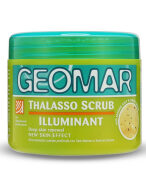 GEOMAR THALASSO SCRUB LEMON Others small