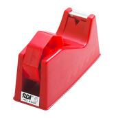 SDI Tape Dispenser 0500 Dual Size (Random Color)