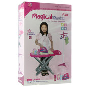 MAGICAL PLAY SET IRON BOARD