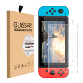 GLASS SCREEN PRO Premium Tempered for Nintendo Switch