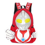 Hui Tong Anime Cartoon Ultraman Fashion Cute Children's Bag
