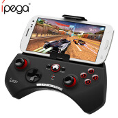 IPEGA PG-9025 Wireless Bluetooth Gamepad Game Controller Joystick Gaming Handle for Android/Tablet/PC Smartphone Black