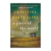 Orphan Train (Intl Edt) Import Book - Christina Baker Kline - 9780062430847