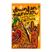 Drunken Monster (Republish) - Pidi Baiq 9786026716354