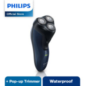 [DISC] PHILIPS Shaver Aqua Touch AT 620