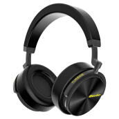 Bluedio T5 Headphone Black