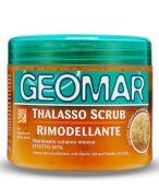 GEOMAR THALASSO SCRUB COFFEE POWDER Others small